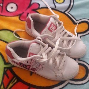 DC women shoes
